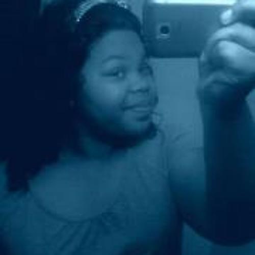 Nafeesah Love's avatar