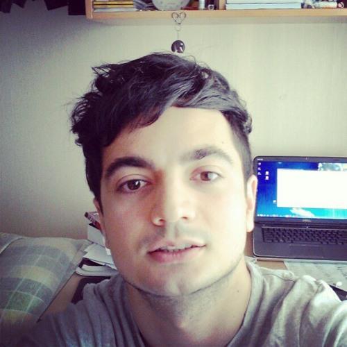 Anar Rakhmetov's avatar