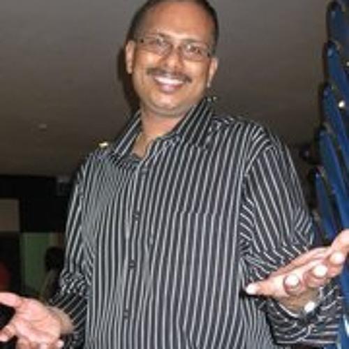 Prakash Kolandai's avatar