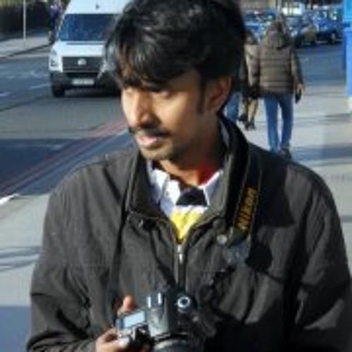 Kv Sathish Kumar's avatar
