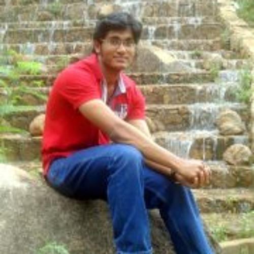 Srinivasa Gopalan's avatar