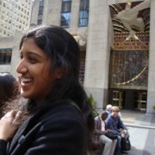 Sharonya Shrivastava's avatar