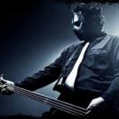 Paul Dedrick Gray's avatar