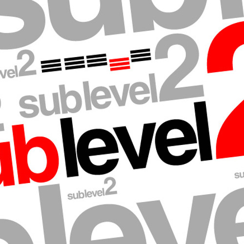 Sublevel2's avatar