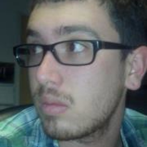 Anthony Garcia 40's avatar
