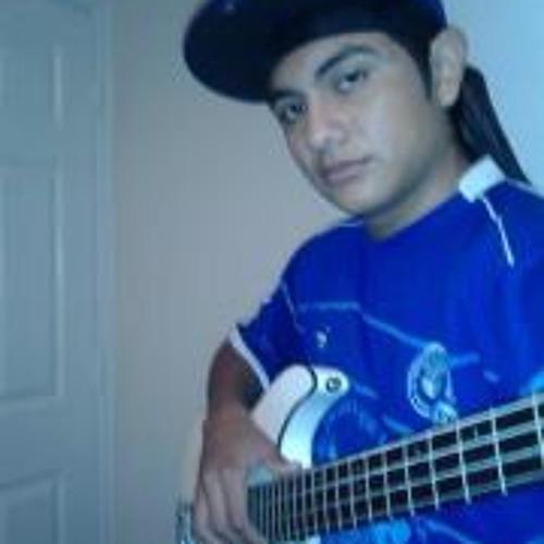 Anxel Cruz's avatar