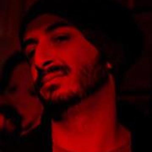 Cristiano Losco Caprino's avatar