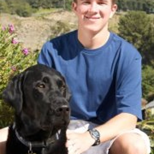 Blake Eaton's avatar