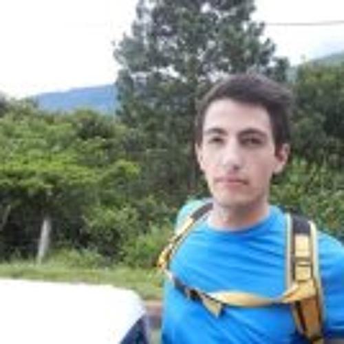 Zach Lazarus's avatar