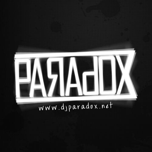 Dj Paradox's avatar