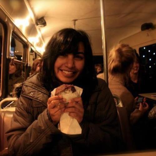 Naomi Victor's avatar