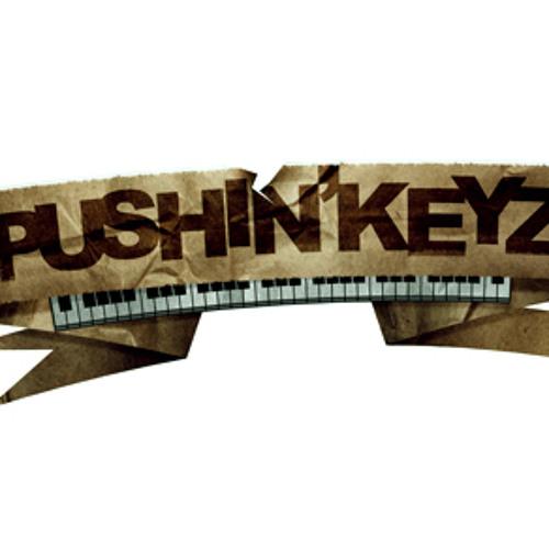 Pushin_KEYZ's avatar