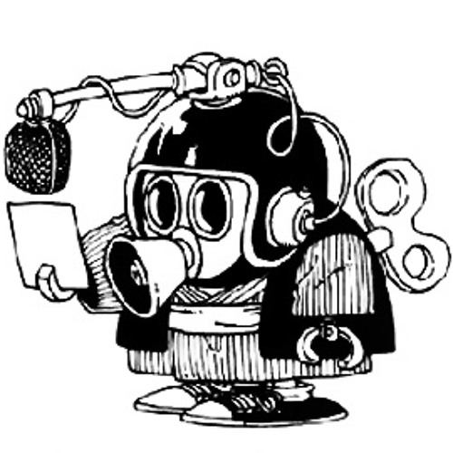 Masaru Senjo's avatar