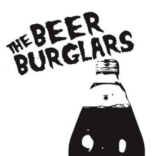 THE BEER BURGLARS's avatar