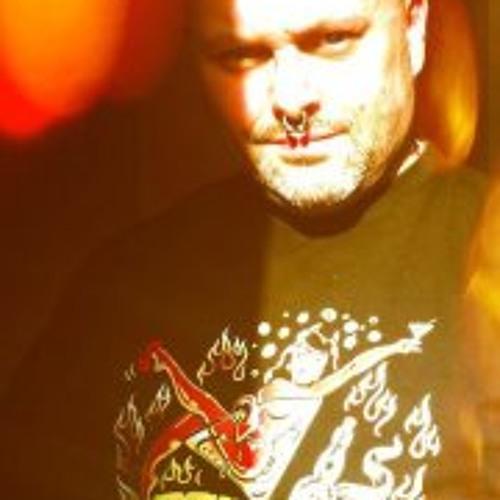 Paul Lawrence 6's avatar