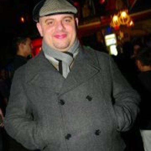 Zsolt Bakos's avatar