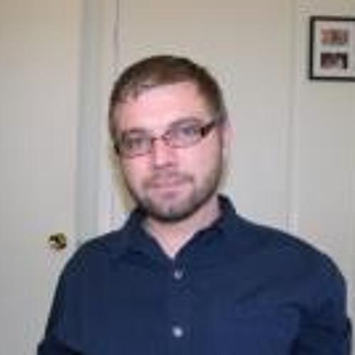 Travis Bixby's avatar