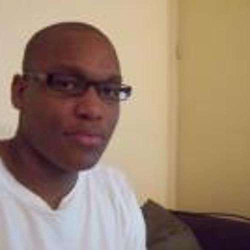 Kabelo Tebape's avatar