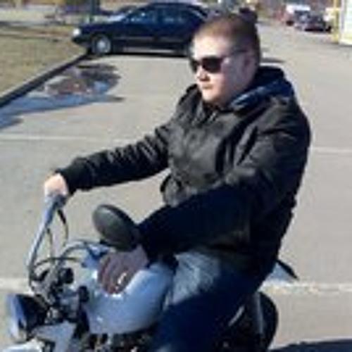 Axel Latvala's avatar