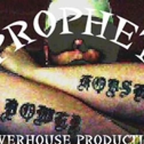 Prophet Songs's avatar