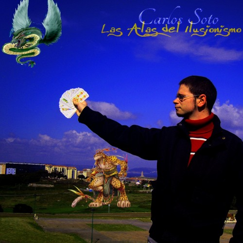 Little Snippet - Las Alas del Ilusionismo (Coming soon) Carlos Soto video on youtube