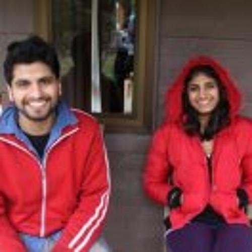 Saroop Sandhu's avatar