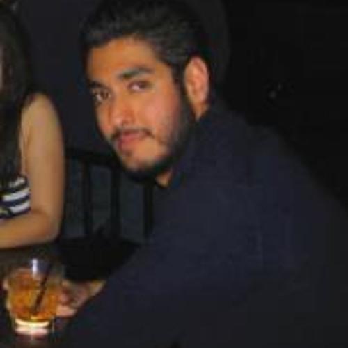 milad bozorgi's avatar