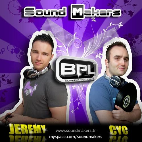 CyC & Jeremy's avatar