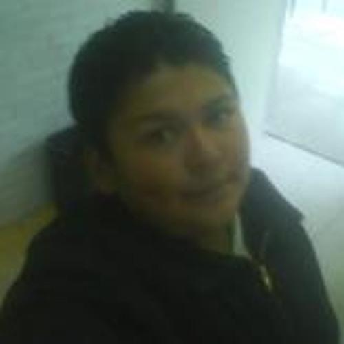 Antonio Ornelas's avatar