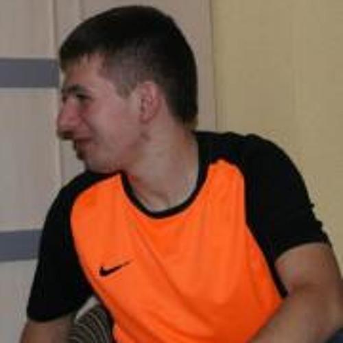 Łukasz Rajkowski's avatar