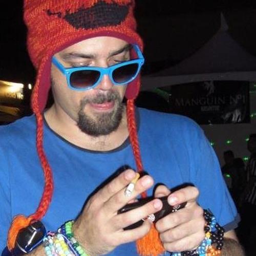 Mrbluedork's avatar