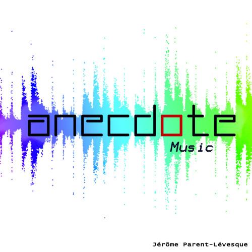Anecdote's avatar