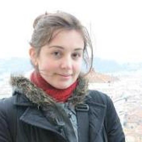 Eireni 'Fikia' Moutoussi's avatar