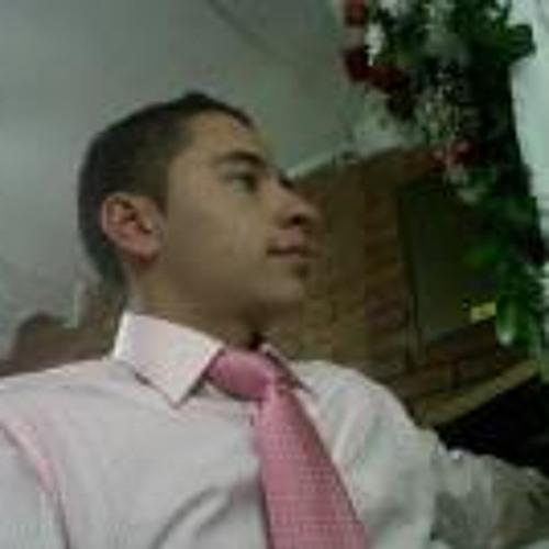 Sebastian Silva 5's avatar