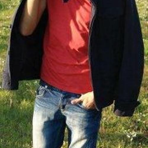 Marah Amine's avatar