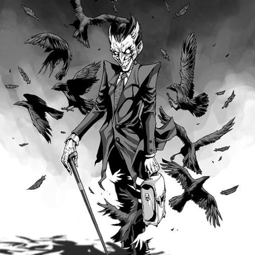 Mr-Crow's avatar