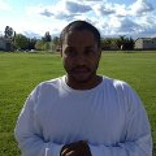 Jermaine Nary's avatar