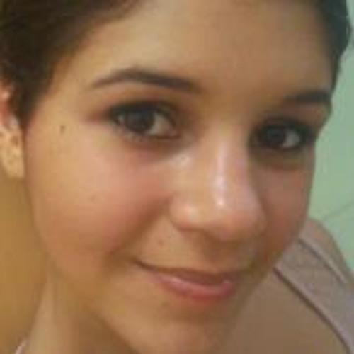 Julia Oliveira 3's avatar