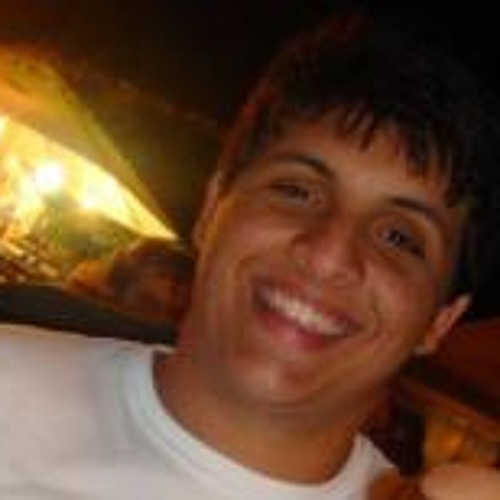 Felipe Lapa's avatar