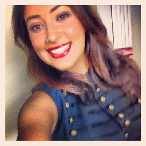 Kate Olivares's avatar
