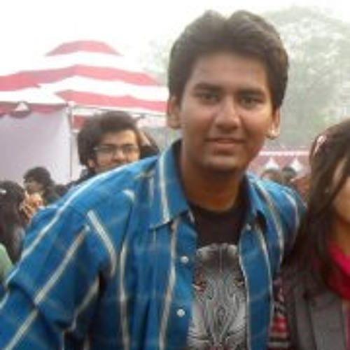 Shreyashish Sengupta's avatar