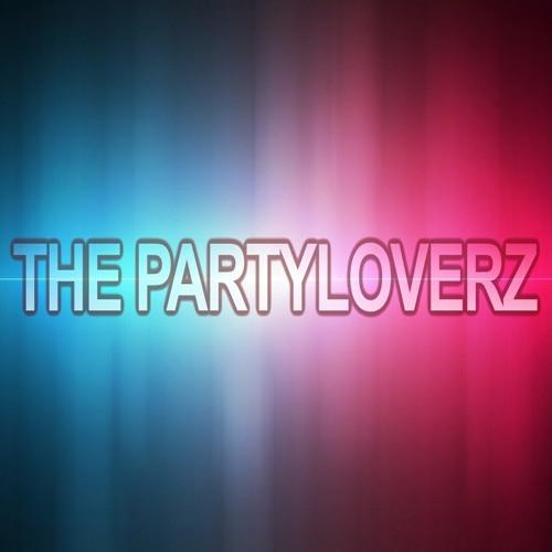 ThePartyloverz's avatar