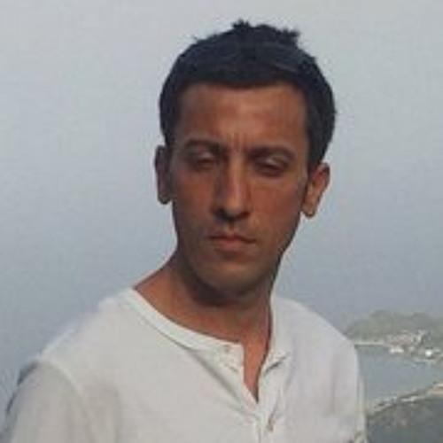 Abbas Ahadzadeh's avatar