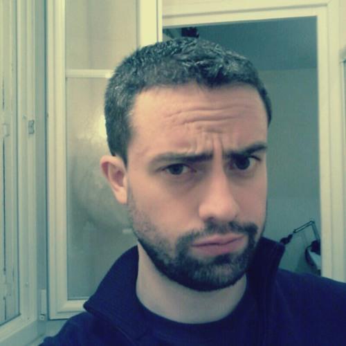 Thomas Delille's avatar