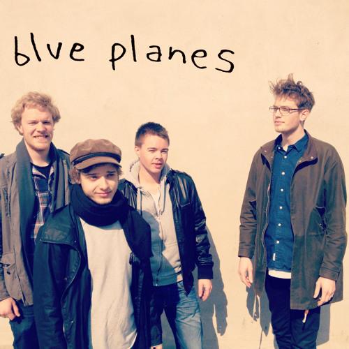 Blueplanes's avatar