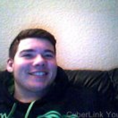 Lukas Huggi Zeien's avatar