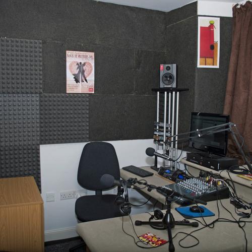 Redruth Radio's avatar