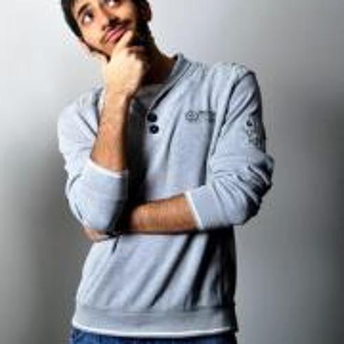 Omar Aljuhani's avatar