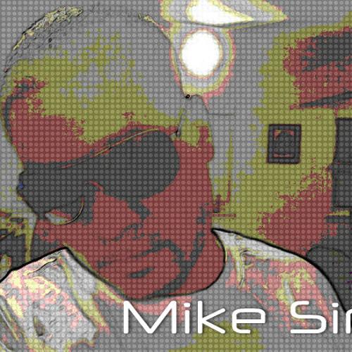 Mike Sin aka Cyanide's avatar