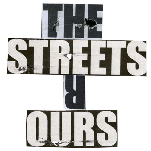 THE STREETS ARE OVRS's avatar